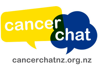 Cancer Chat Logo web