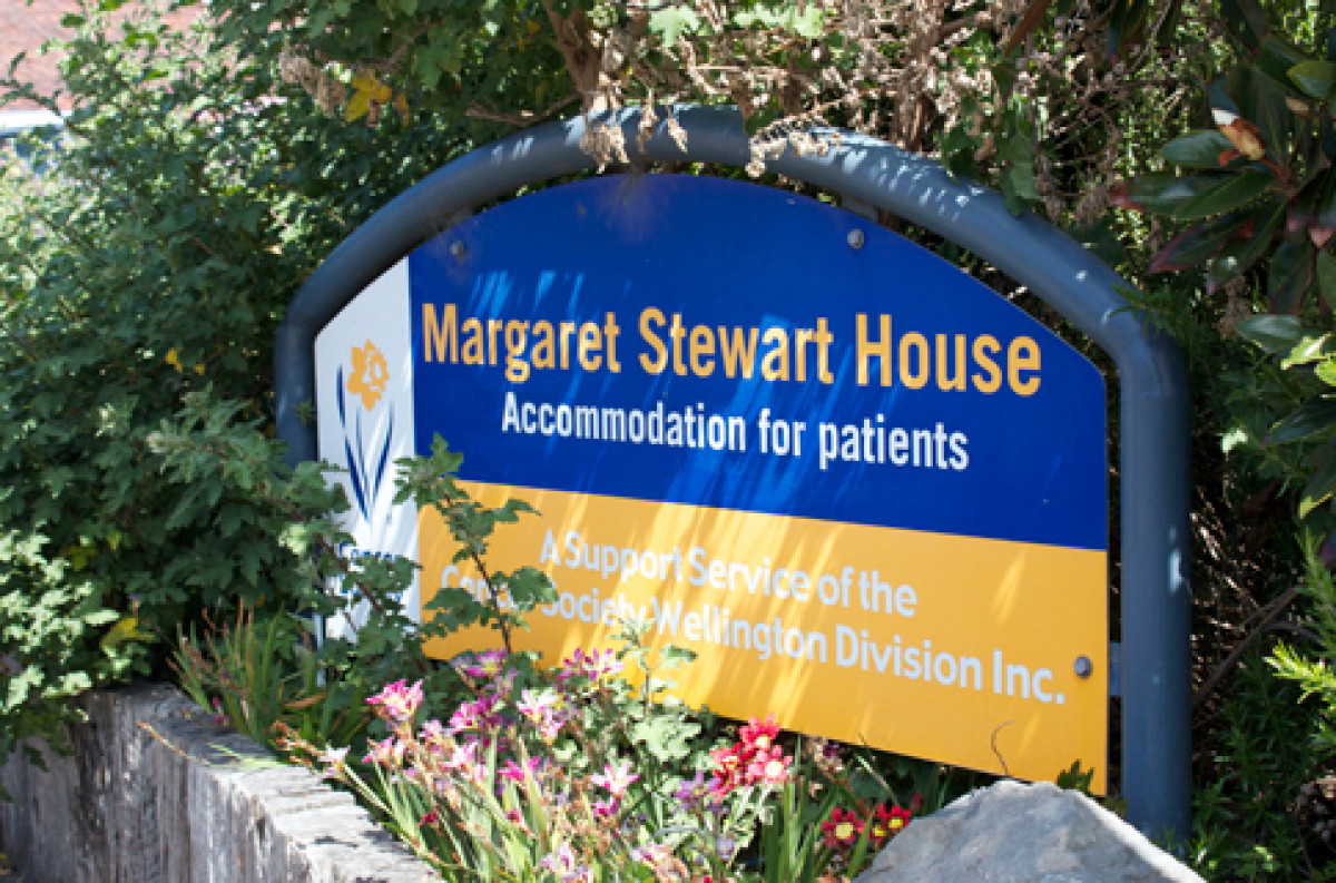 New beds at Margaret Stewart House thanks to Dry July NZ
