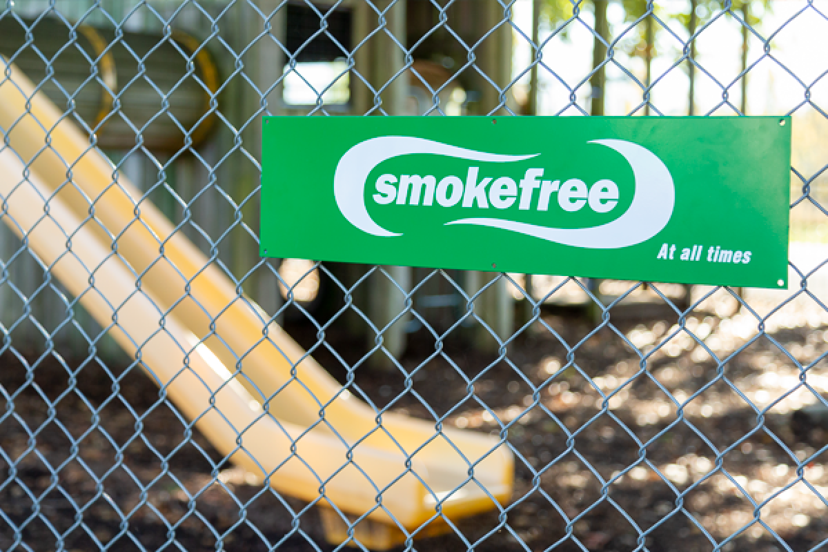 Cancer Society backs bold measures in Govt's Smokefree Aotearoa 2025 Action Plan